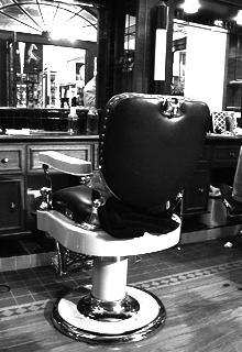 ABOUT-メンズ美容室ネグラバーバーショップのご紹介