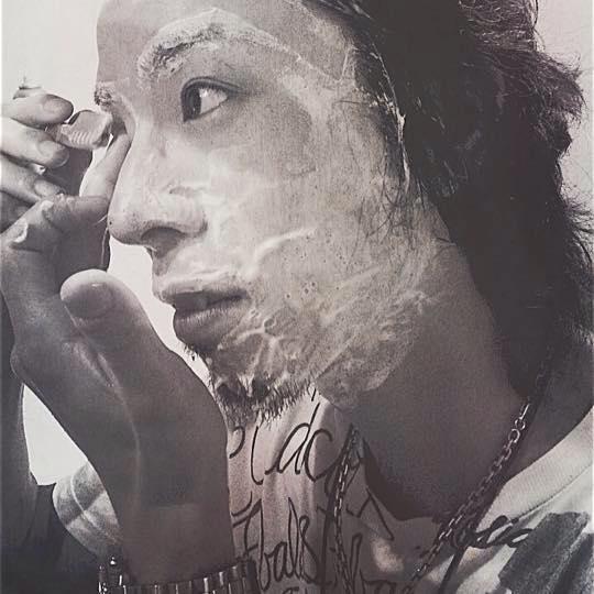 FB顔剃り