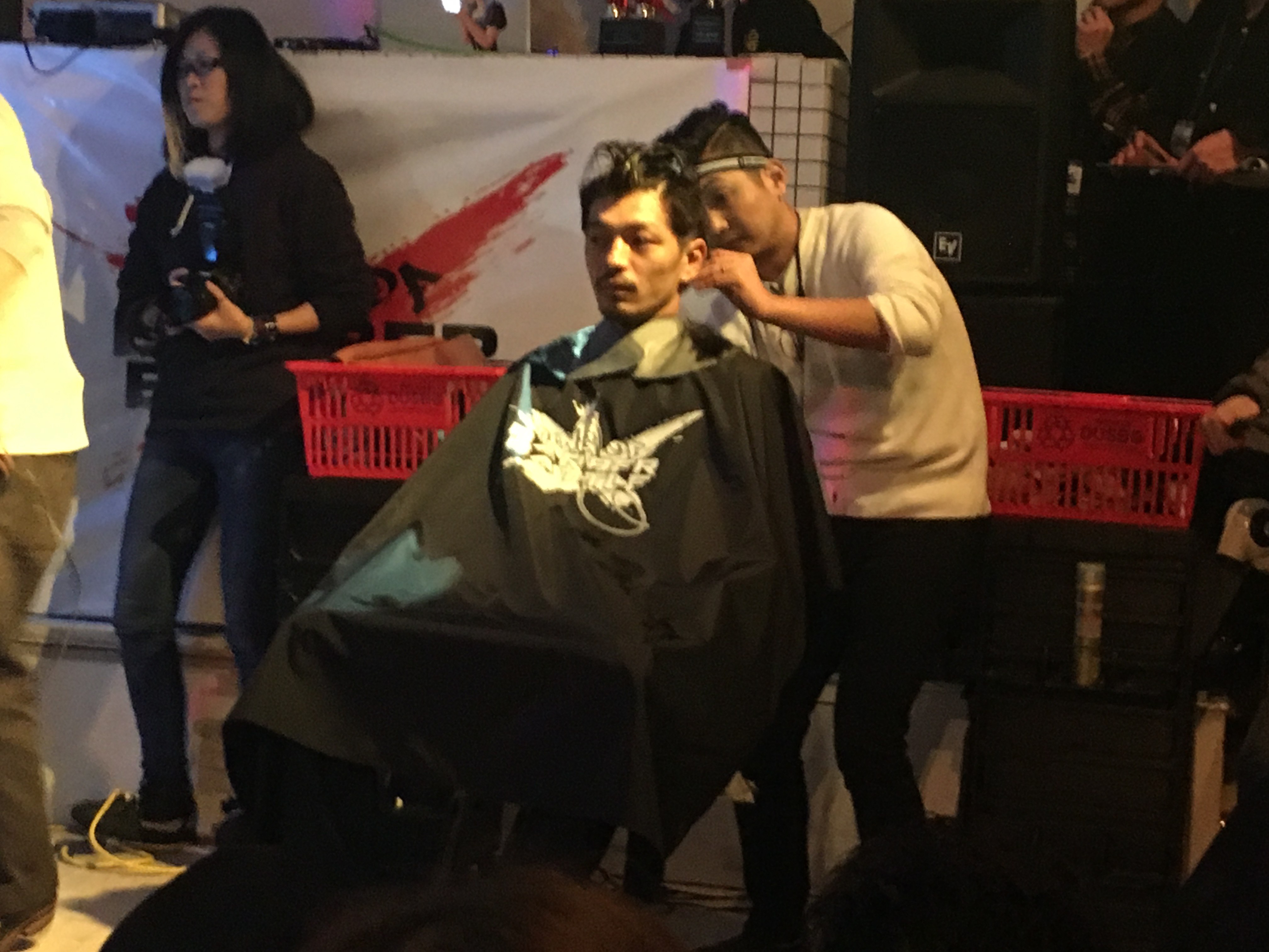 KING OF BARBER BATTLE-12